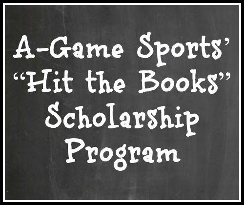 a-game sports scholarship