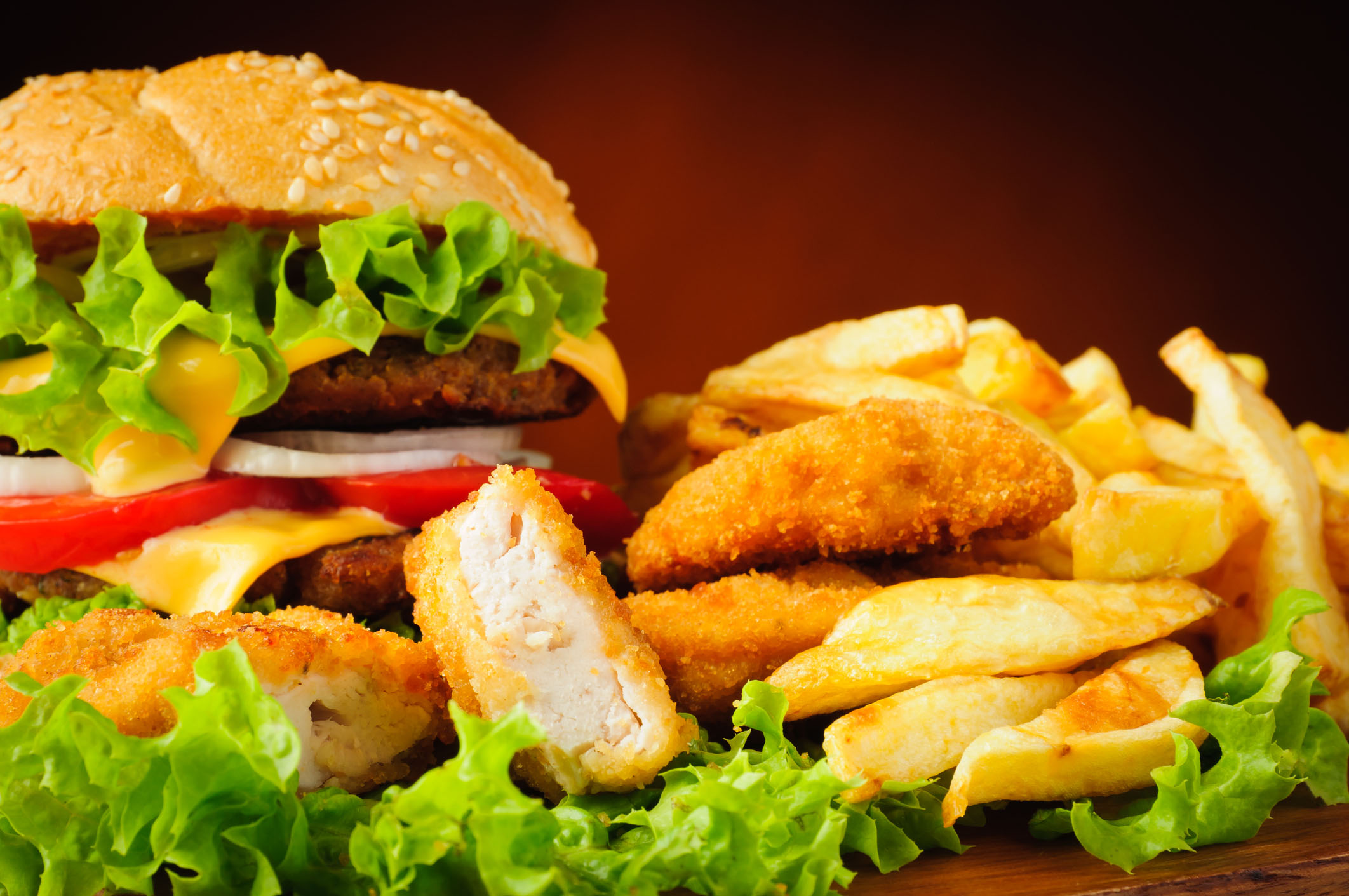 5 healthy fast food choices for kids a game sports